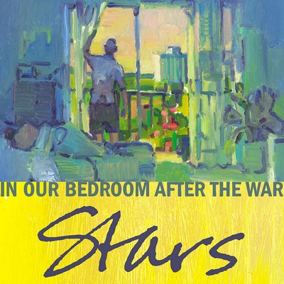 Stars, In Our Bedroom After The War