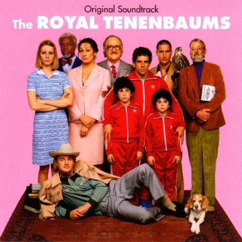 The Royal Tenenbaums Soundtrack